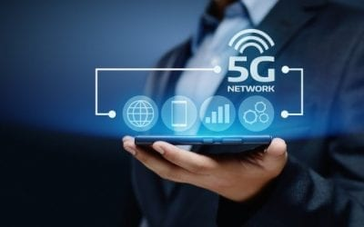 A GAME-CHANGER FOR BUSINESSES: 5G HAS ARRIVED