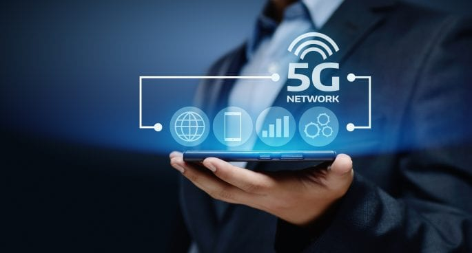 5G Is coming! But what is 5G and when will we get it?
