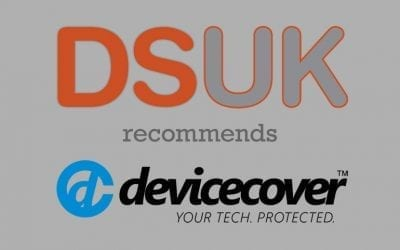 A SIMPLE WAY TO PROTECT YOUR TECH: WHY DEVICECOVER TICKS ALL THE BOXES…