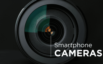 SMARTPHONE CAMERAS – PUTTING THEM TO THE TEST