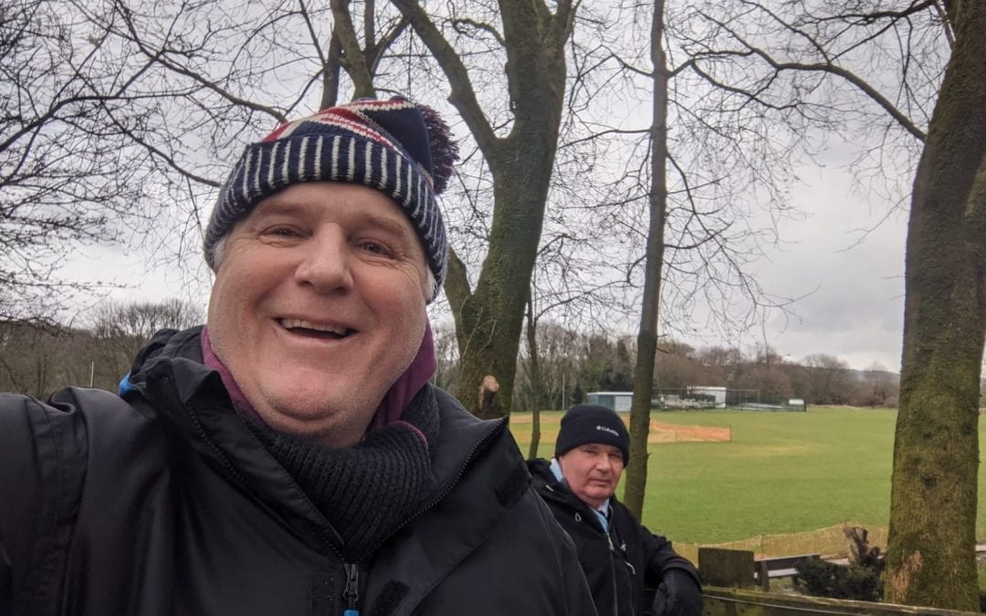 DSUK are Fundraising for Dementia UK