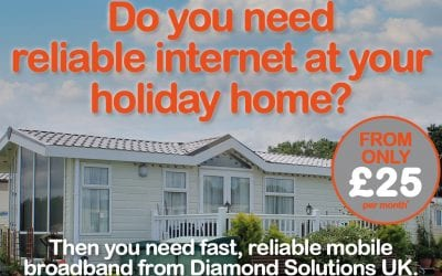 Going on a Staycation or Working Remotely? How Mobile Broadband Can Keep You Connected